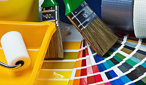 We have many products for flooring professionals, contractors and do it yourselfers in stock.