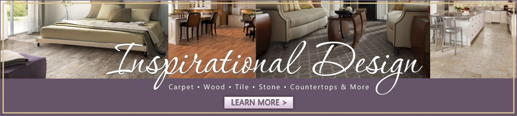 Inspirational Design. Westwood Flooring and Design Center. Wilton, CT.