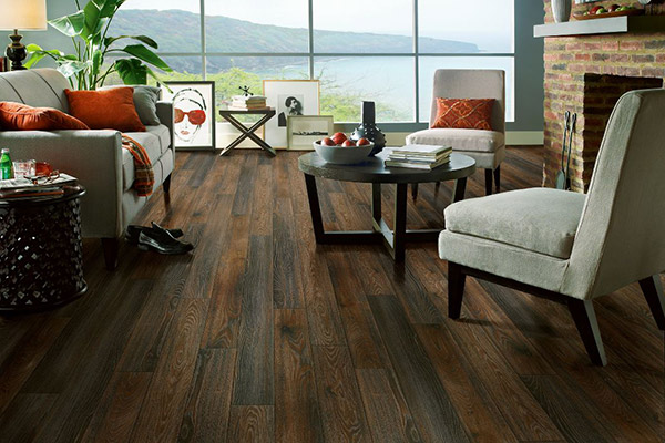 Armstrong Laminate, Premier Classics, Antique Oak